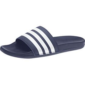 adidas Adilette Comfort Sandalias, dark blue